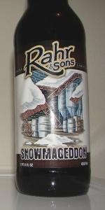 Snomageddon