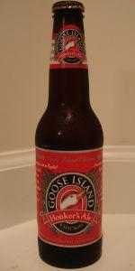 GI - Honker's Ale